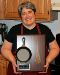 picture of Chef Patti Anastasia
