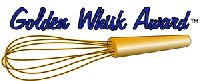 PCN Golden Whisk Award Logo